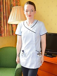 Nurse, Irish, Hotel, Fucking