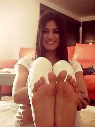 Feet, Foot, Iranian, Toes, Amateur feet, Teens amateurs