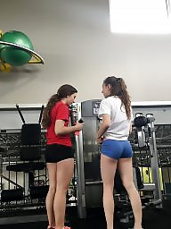 Gym, Teens amateurs