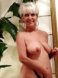 Old mature, Big boob, Mature body, Big mature