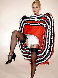 Vintage, Skirt, Skirts