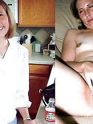 Wives, Mature slut, Slut mature, Milf mature, Before and after