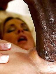 Interracial, Blacked, Ebony interracial