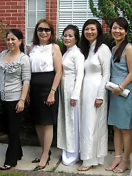 Asian mature, Mature asian, Mature women