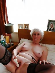 Granny, Grannies, Granny pussy, Granny stockings, Granny stocking