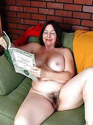 Mature hairy, Hairy mature, Beautiful mature