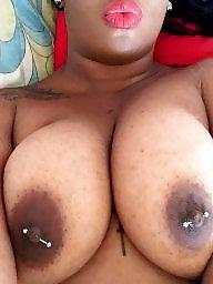 Black tits, Titties, Ebony tits