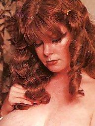 Redhead, Vintage boobs, Redheads