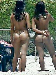 Brazil, Ass beach, Beach ass, Beach voyeur, Voyeur beach