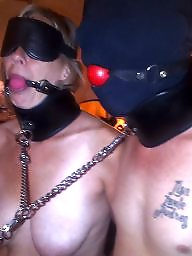 Mature bdsm, Couples, Couple, Training, Together, Train