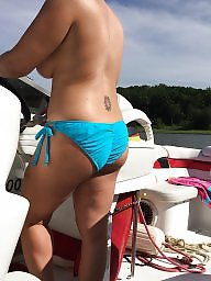 Anal, Boat, Anal milf, Anal wife