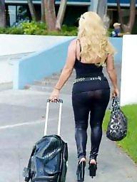 Milf big boobs, Blondes