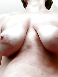 Nipples, Breasts, Big breasts