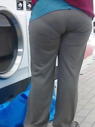 Mature ass, Ass mature