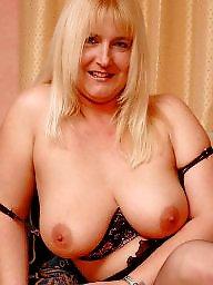 Curvy, Bbw tits, Blonde, Milf tits, Blonde bbw