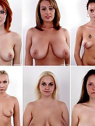 Dressed undressed, Undressing, Undress, Undressed, Amateur milf, Collage