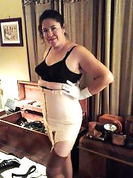 Corset, Girdle, Corsets, Vintage amateur, Vintage milf, Amateur stockings