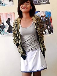 Asian, Asian teen