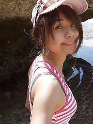 Asian, Amateur asian