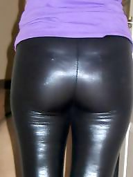 Latex, Pants, Pant
