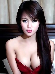 Asia, Nice, Asian babe