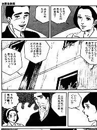 Comics, Comic, Cartoon comic, Boys, Asian cartoon, Japanese