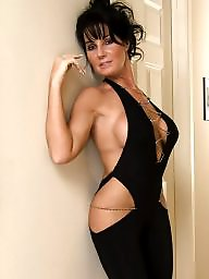 Turkish, Nylon, Heels, High heels, Turkish mature, Mature stocking