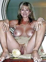 Swinger, Swingers, Show, Wedding, Mature pussy, Mature show
