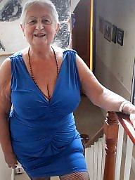 Grandma, Grandmas, Voyeur mature