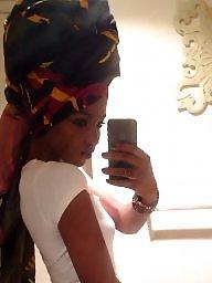 Beauties, Ebony amateur