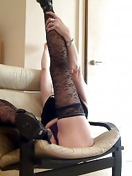 Mature ass, Home, Toes