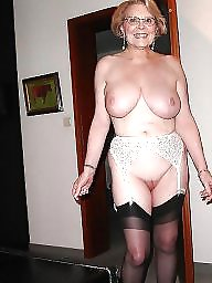 Granny, Granny stockings, Stockings granny