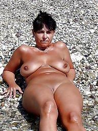 Beach, Public, Public nudity