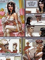 Cartoon, Comic, Cartoons, Comics