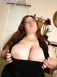 Massive boobs, Massive
