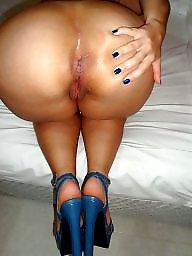 Mature ass, Show, Mature show