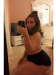 Thick, Teen bbw, Thighs, Bbw teen, Thickness, Bbw teens