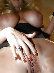 Mature blonde, Mature blond, Wife mature