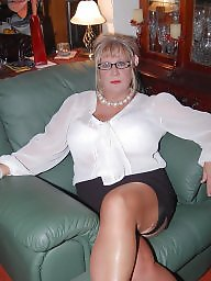 Mature stocking, Milf stockings, Mature mix
