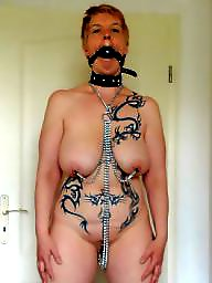 Tied, Mature bdsm, Bdsm mature