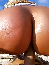 Big booty, Booty, Blondie, Ass big, Chick