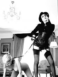 Mistress, Submissive, Lips, Lip