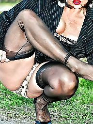 Mature upskirt, Matures, Mature stocking, Upskirt mature, Mature stockings, Upskirt stockings