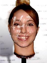 Facial, Fake, Art, Fakes, X art