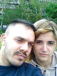 Blonde, Romanian