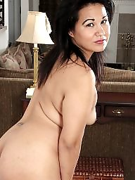 Asian milf, Asian ass