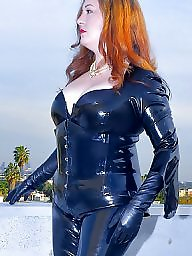 Latex, Rubber, Pvc