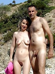 Nudist, Outdoor, Naturist, Nudists