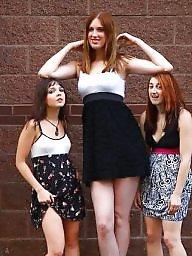 Public, Tall