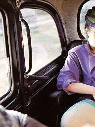Vintage, Magazine, Classic, Riding, Magazines, Taxi